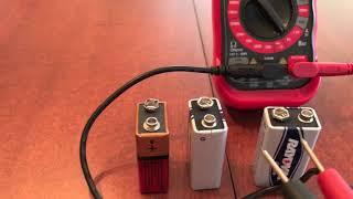 Smoke Detector CHIRPING - EASY FIX