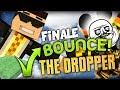 Minecraft The Dropper BOUNCE - Miki Mouse Approved! Part 3 FINALE w/ GhostGaming (Slime Bounce)
