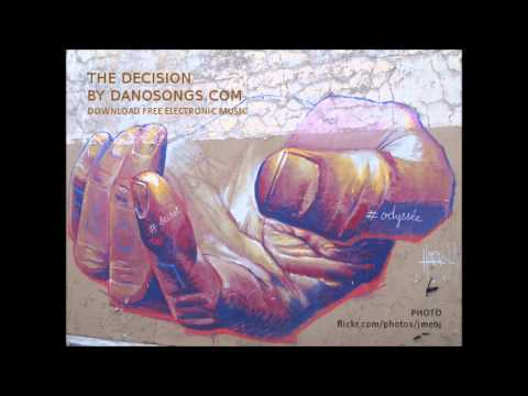 Download Free Electronic Music   The Decision
