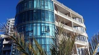 Элитные квартиры в Сочи в 20 метрах от моря, р-н Светлана. Чем обусловлена цена. Элитные новостройки