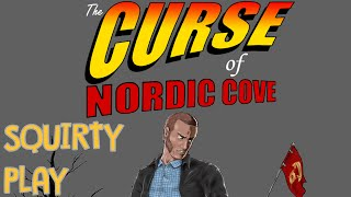 THE CURSE OF NORDIC COVE - Asshole In One