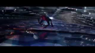 The Avengers Trailer (with Spider-Man)