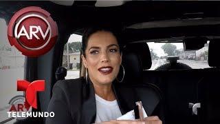 Gaby Espino confesó si hay o no romance con J Balvin | Al Rojo Vivo | Telemundo
