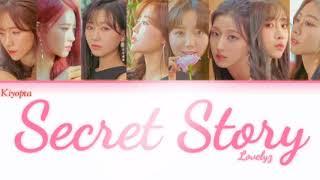 Lovelyz - Secret Story
