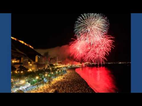 Alicante | The City Of Light | Beautiful Images