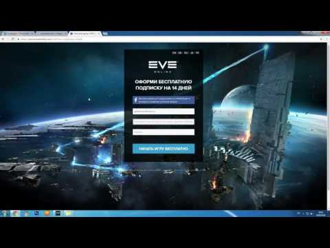 EvE online скачать торрент и