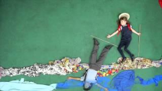 Pixie Bizim Yolculuklar! Pixilation Animation Yıl 1 & 2 Boutcher İlköğretim Okulu