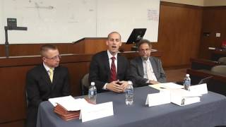 Panel: SCOTUS Roundup