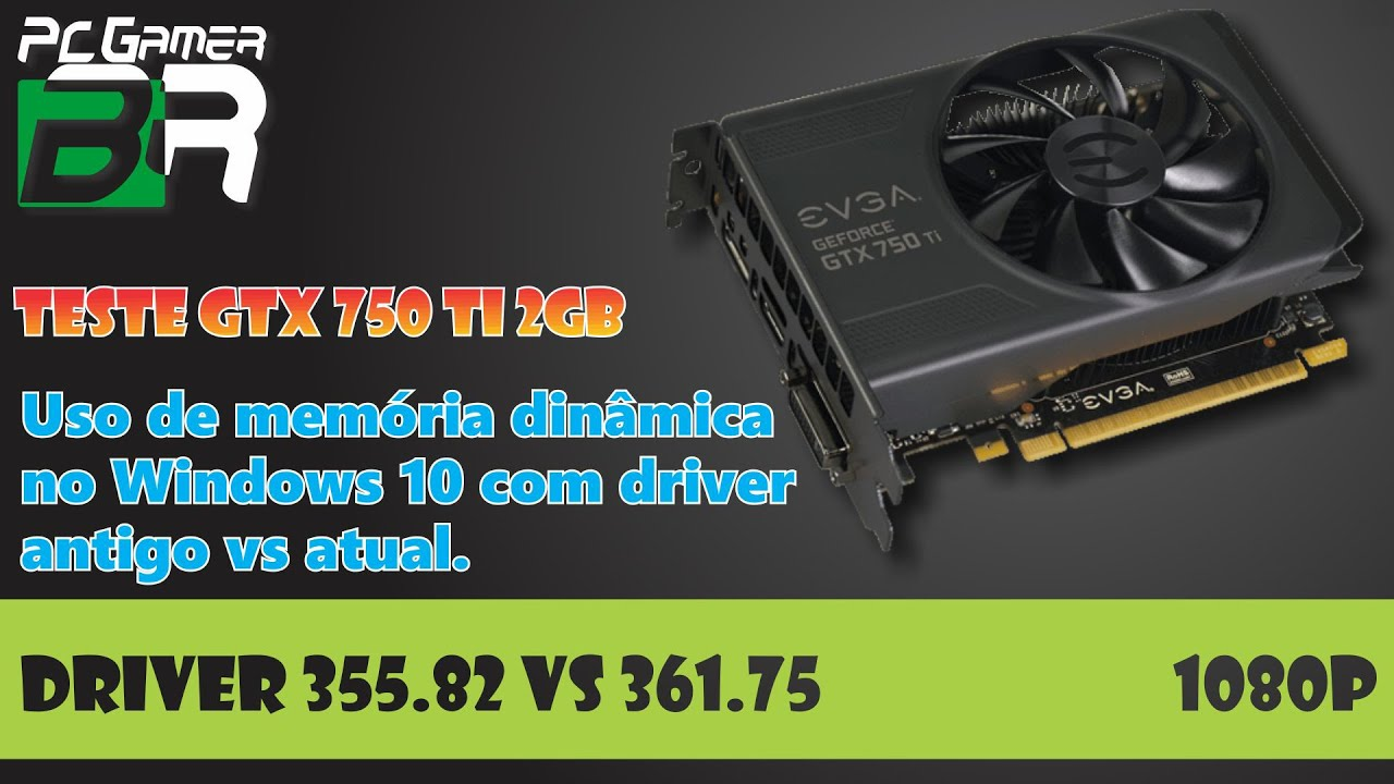 Драйвер nvidia 361. 75.