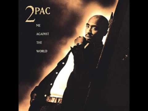 2pac - Heavy in the Game Lyrics