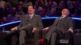 Penn & Teller Fool Us - Ben Seidman