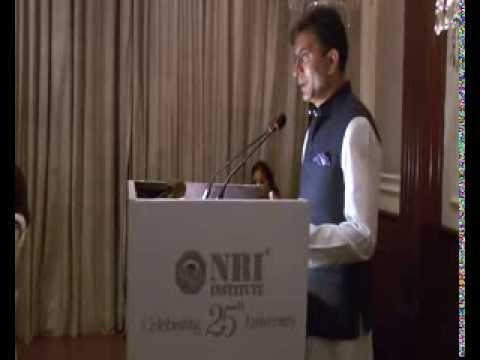Jitin Prasada Minister of State for Human Resource Development