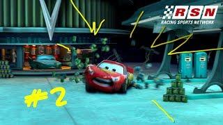 Radiator Springs   Biler - Disney Pixar