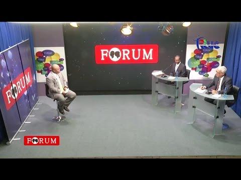 FORUM/ Èske eleksyon kap vini yo se solisyon pou pwoblèm peyi a ? (17/09/2016)