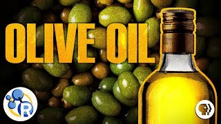 Why Olive Oil is Awesome