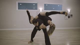 Baixar BELIEVER - Imagine Dragon - Coreografia de Duo Contemporâneo