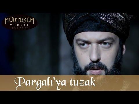 Hürrem'in, İbrahim Paşa'ya Tuzağı - Muhteşem Yüzyıl 78.Bölüm
