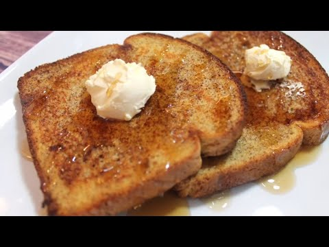oven-cinnamon-french-toast-|-bake-a-big-batch-of-toast-to-perfection-like-a-pro-in-just-10-mins!