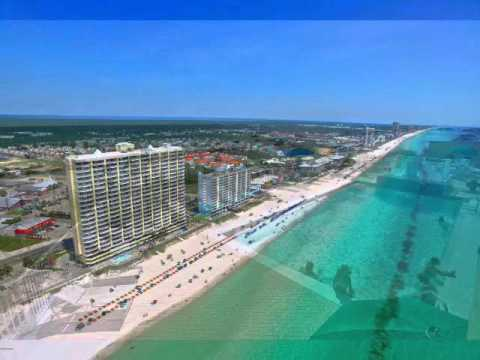 Emerald Isle Condo Panama City Beach Florida By Virga Realty Real Estate 850 814 6999