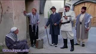 باب الحارة - مرقت الكذبة على رجال حارة الضبع ! فايز قزق وزهير رمضان
