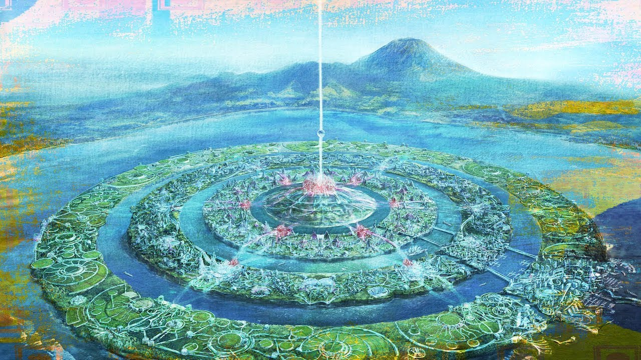The Atlantean Transmission: Connect to the Ancient Atlantean Order of Light