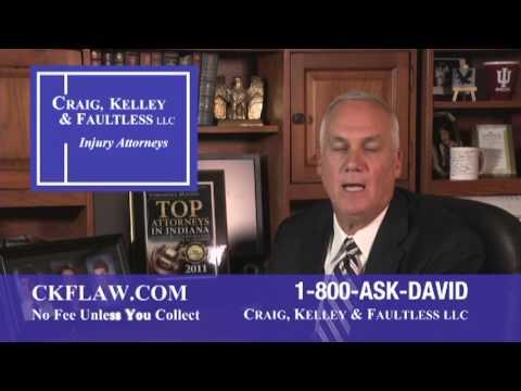Craig, Kelley & Faultless Injury Attorneys