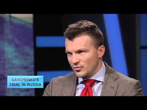 Savchenko's Show Trial in Russia: Defense lawyer says verdict is already known