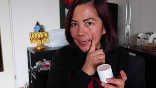Flek hitam dimuka HILANG!!!! ERHA skin care review