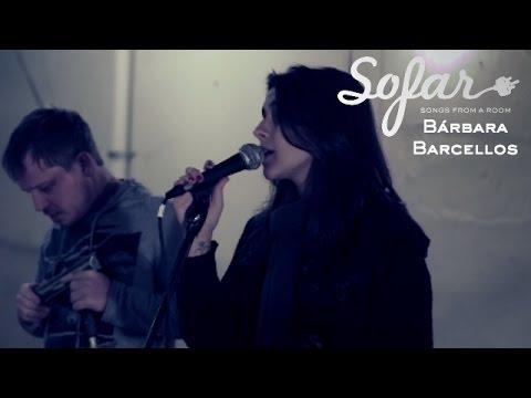 Bárbara Barcellos - Serra do Espinhaço | Sofar Belo Horizonte