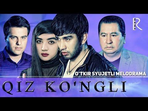 Qiz ko'ngli (o'zbek film) | Киз кунгли (узбекфильм) #UydaQoling
