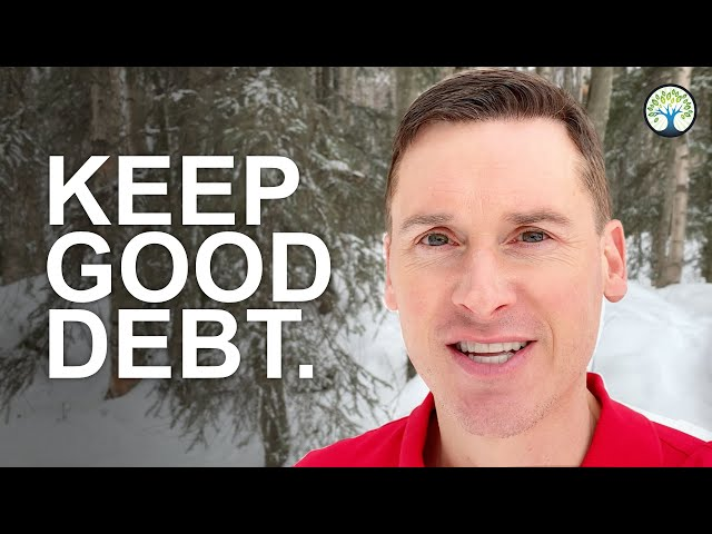 Your Choice: Retire Early or Retire Your Debt: Think Differently | Financial Education Webinar 2021