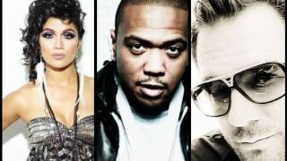 AMNESIA - Timbaland feat. Rosette & Ian Carey (LYRICS)