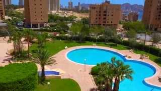 Недвижимость в Испании: квартиры в Испании у моря в Бенидорме от Агентства SpainHomes Levante