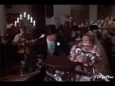 Альфа   Я московский озорной гуляка & Bruce Willis