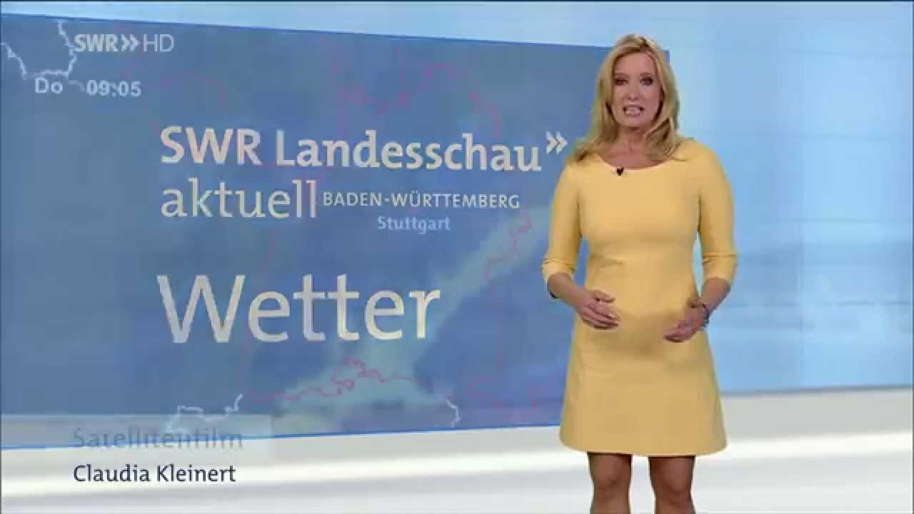 Wetterfee Claudia