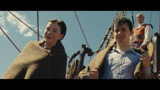 The Chronicles Of Narnia: The Voyage Of The Dawn Treader | Trailer  |  (2010)