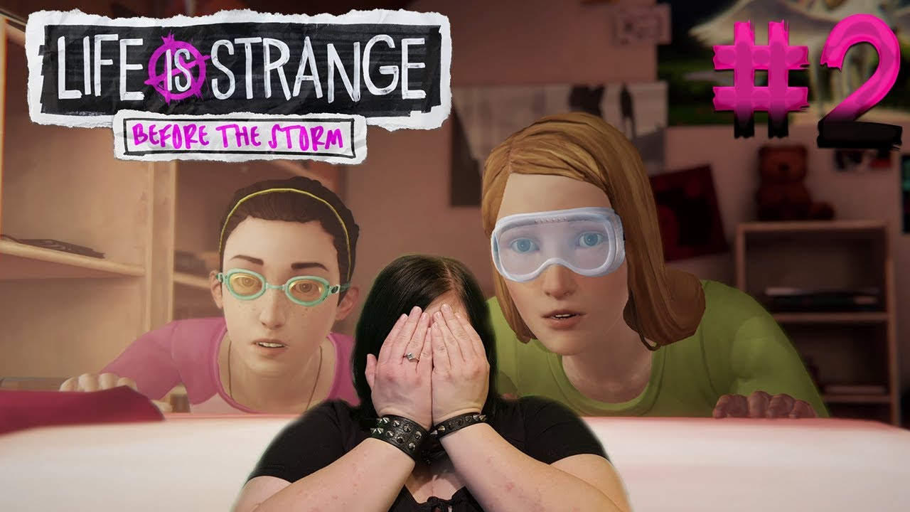 Life is Strange: Farewell #2 END