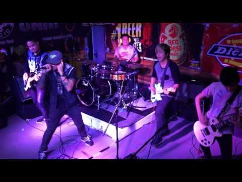 Letter Day Story - Rakista Jam Live at Sessions Bar (Ikaw Pa Rin)