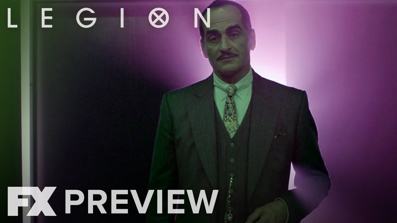 Download Legion | Season 2 Ep. 7: Chapter 15 Preview | FX