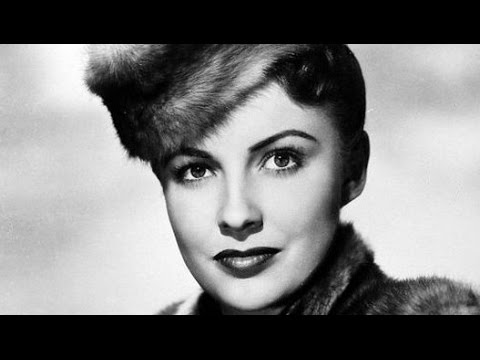Anthony Warlow ~ I'll Be Seeing You RIP Joan Leslie