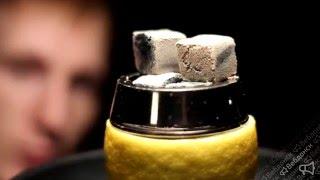 Кальян на фруктовой чаше - мастер-класс от Рыжего Мастера