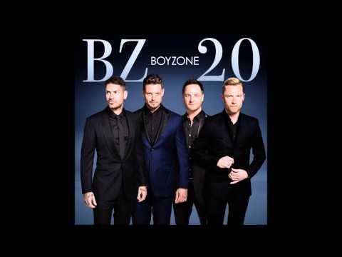 Boyzone - Centre of Gravity