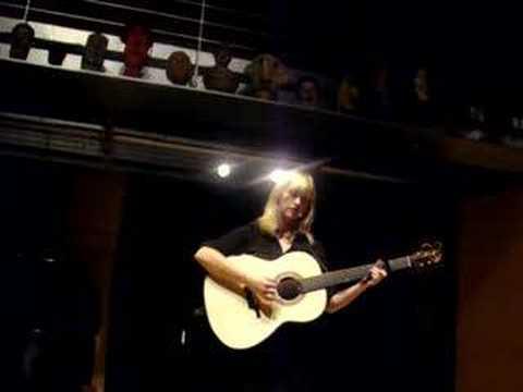 Brooke Miller - Halifax, NS - The Music Room