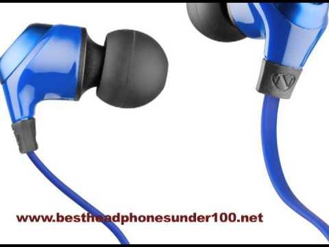 BEST BUDGET HEADPHONES - REVIEWED - BEST HEADPHONES UNDER 100 BUCKS!