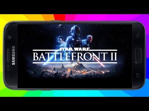 How Star Wars Battlefront II Became EA's Secret Mobile Game?