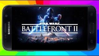 How Star Wars Battlefront II Became EA
