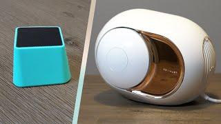 $10 VS $4000 Bluetooth Speaker?!?!