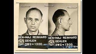 'Operation Rusty', The Reinhard Gehlen Org: CIA's James Critichfield (1996)