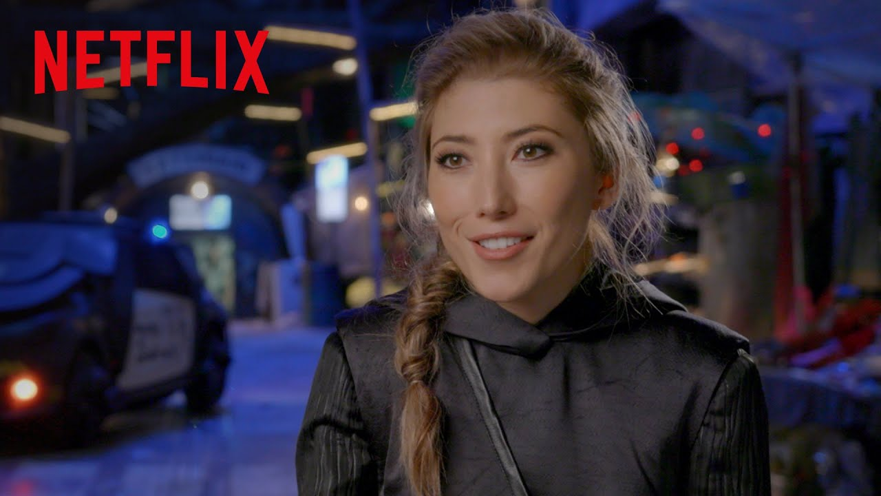 Netflix Carbon