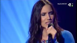 India Martínez -Todo no es casualidad (Gala UNICEF)